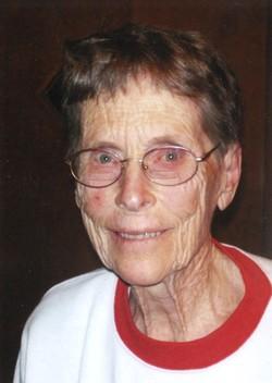 Margaret Julia <I>Lillevold</I> Morken