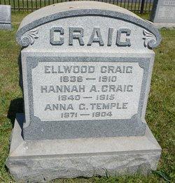 Ellwood Craig