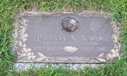 Patricia A Acord