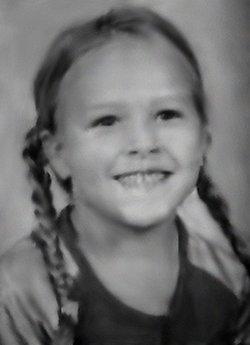 """Samantha Lynn """"Sam"""" Keener"""