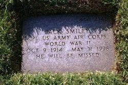 Jack Smiley