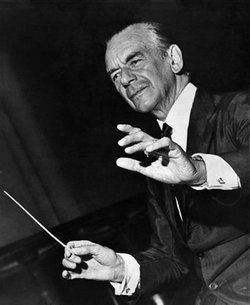 Sir Malcolm Sargent
