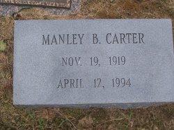 Manley B. Carter