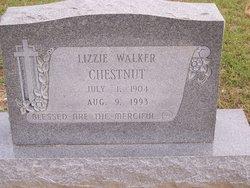 Lizzie Walker Chestnut
