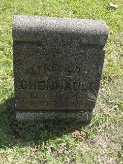 Alfred Odal Chennault