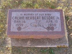 Calvin Herbert Besore, Jr