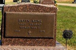 Ervin Kuhl