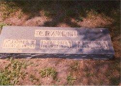 James Knox Polk Craven, Jr