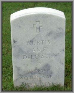 Curtis James Deloach