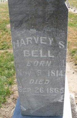 Harvey Spier Bell