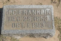 Jerome C Franklin