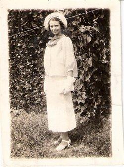 Mildred Lucille <I>Black</I> Roberts