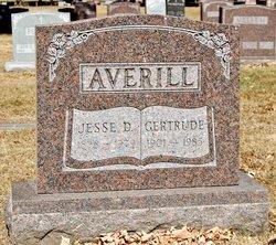 Jesse D. Averill