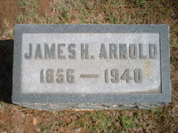 "James Henry ""Pappy"" Arnold"