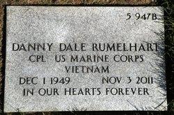 Danny Dale Rumelhart