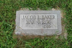 Jacob L. Baker