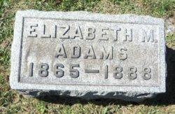 Elizabeth M. Adams
