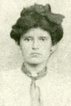 Mary Alice Victoria <I>Shields</I> Barnett