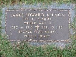 James Edward Allmon