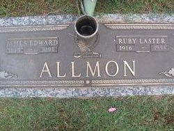 Ruby Laster Allmon