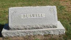 Minnie Rosella <I>McFarland</I> Buswell