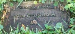Inese Breedlove