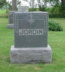 John A Jordin