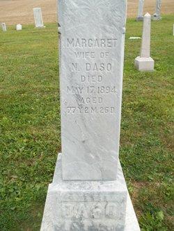 Margaret Daso