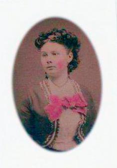 Mary H <I>Hayes</I> Bowers