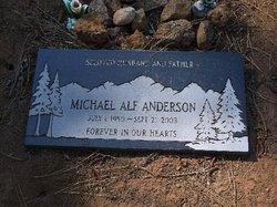 Michael Alf Anderson