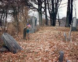 Dry Brook Cemetery