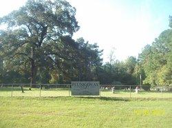 Plunkaway Cemetery