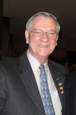 Larry Hume
