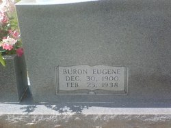 Buron Eugene Burks