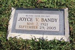 Joyce Vivian Bandy