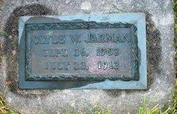 Clyde Williams Jarman