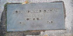Joel Edward Ogden