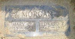 Edward Thomas Morgan