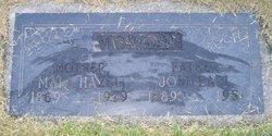 John Earl Morgan