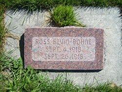 Ross A Bohne