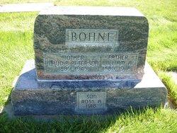 William Arlof Bohne