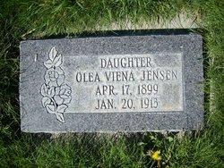 Olea Vienna Jensen