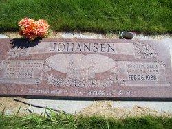 Harold Glen Johansen