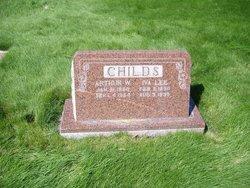 Arthur Wesley Childs