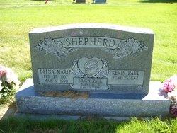 Deena Marie Shepherd