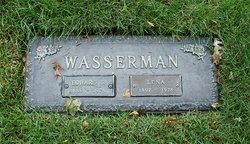 Lena <I>Zarr</I> Wasserman