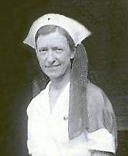 Lucille Fern <I>Meriwether</I> Naylor