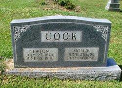 Newton Cook