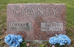 Alfred Chaney
