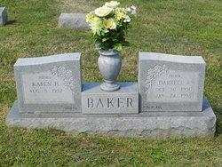 Darrell R Baker